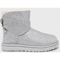 UGG Śniegowce Mini Bailey Bow Sparkle