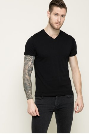 Lee T-shirt (2-pack)