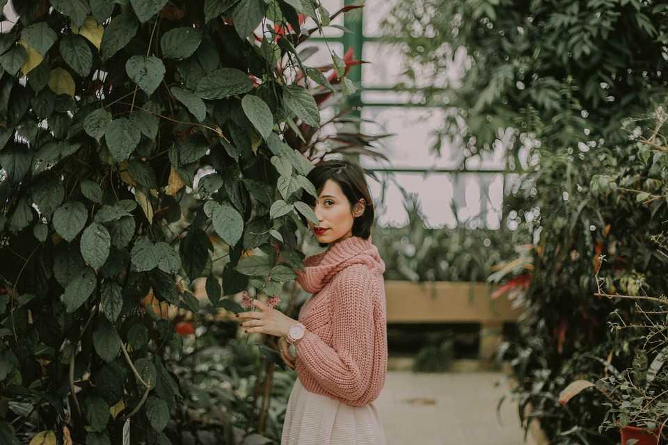 Ciepłe, wełniane swetry – są nie tylko modne, ale i bardzo praktyczne!