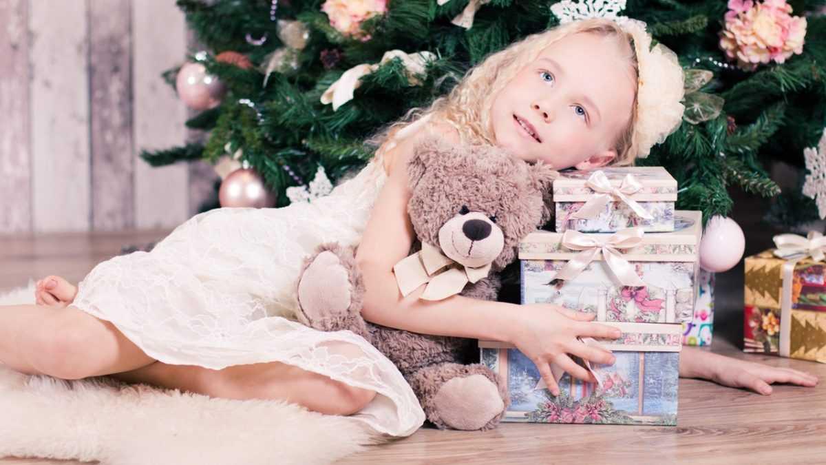 Świąteczne stylizacje – jak ubrać nasze dzieci w najpiękniejszy dzień roku