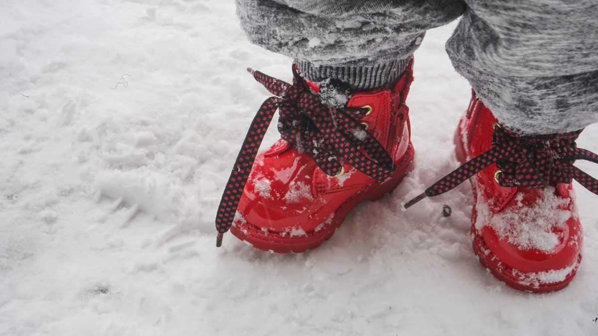 Jak wybrać najlepsze buty zimowe dla naszego dziecka?