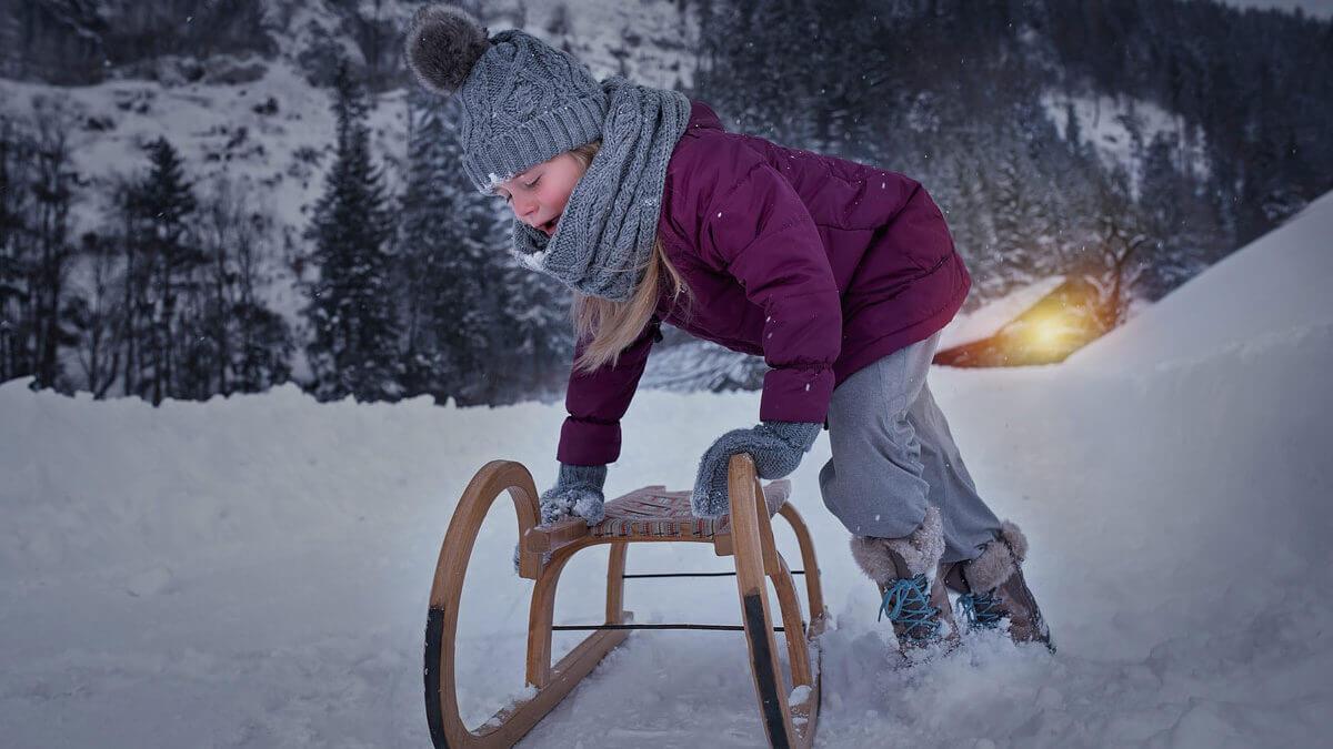Stylowe obuwie dziecięce na sezon zimowy 2020/2021