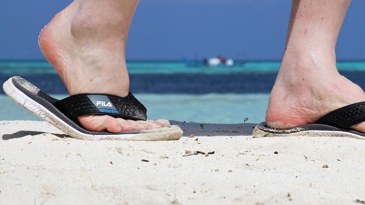 Buty męskie – najpopularniejsze modele na lato