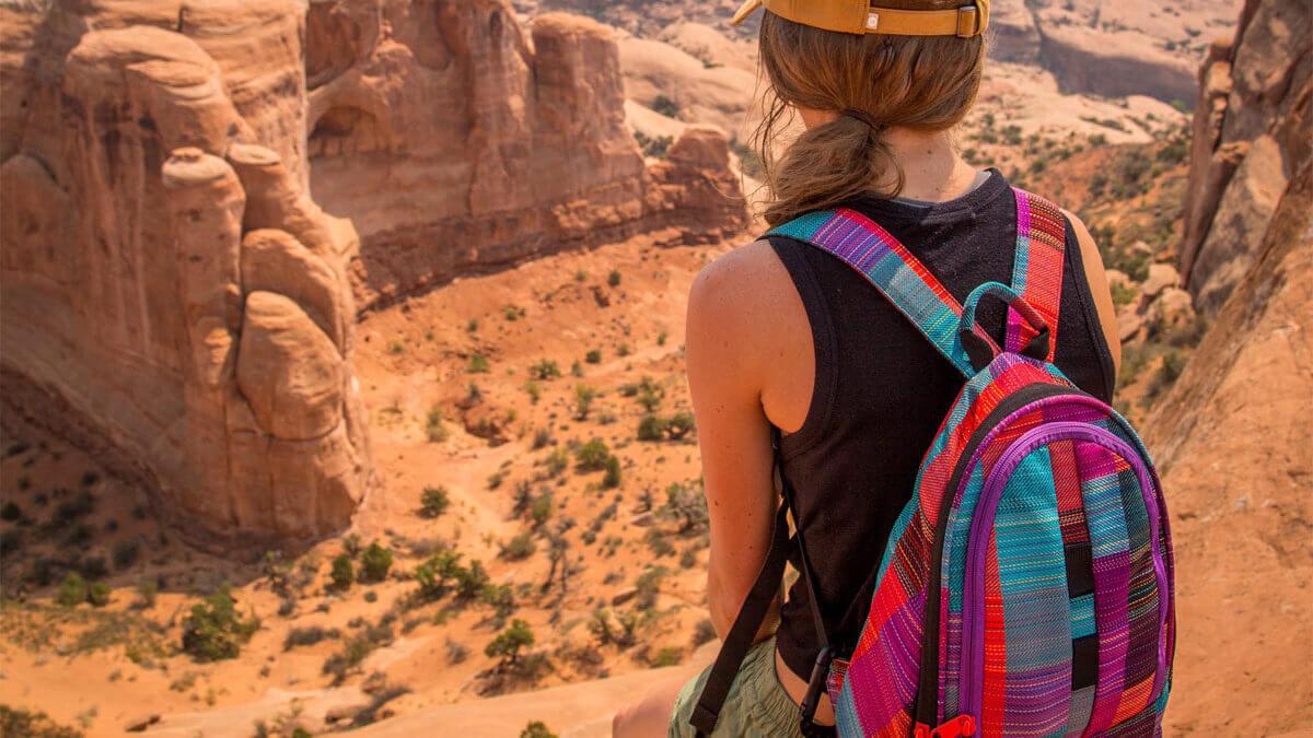 Plecaki i wiosenne akcesoria dla maluchów – które z nich warto wybrać?