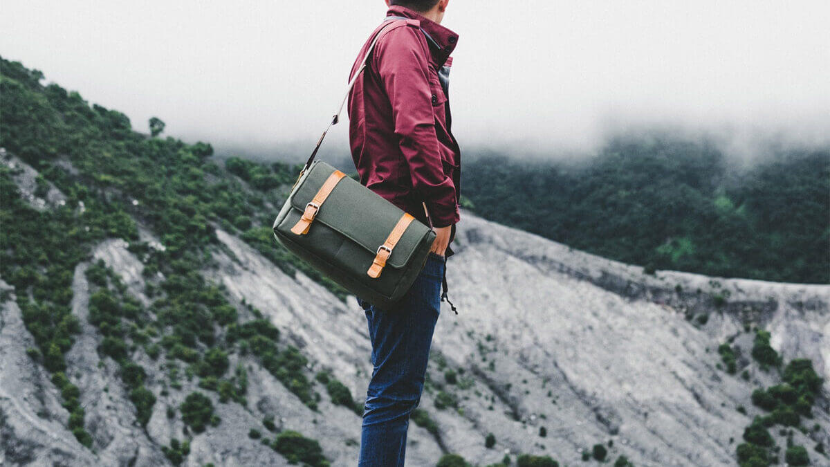 Praktyczne i modne torby oraz nerki, które idealnie uzupełnią Twoją wiosenną stylizację!